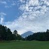 KGCコースレッスン@富士レイクサイドCCの画像