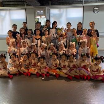 座間コンクールお披露目会2021.7.23【Ballet & Dance UNO】