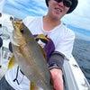 7月22日 3号艇イサキ青物チャーターの画像