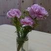 Crunch Style ときめきが続く、お花の定期便bloomeeさん
