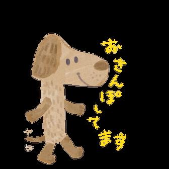 雨がやんだ(^O^)/ワンコとニャ~コの日常♪
