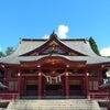 笠間稲荷神社【茨城県笠間市】の画像