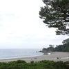 桂浜(坂本龍馬ゆかりの地)~高知県~の画像