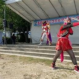 画像 7月24日「いつかいちアニソンフェスティバル」終了しました! の記事より 16つ目