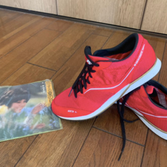 9月は駒沢へGO! & ぐんまマラソンは厚底NG