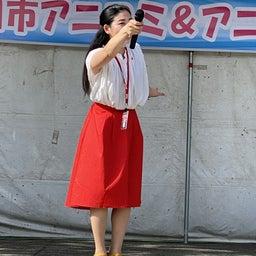 画像 7月24日「いつかいちアニソンフェスティバル」終了しました! の記事より 4つ目