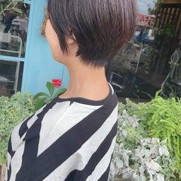 画像 左側だけハネる髪の毛をどうにかする の記事より 7つ目
