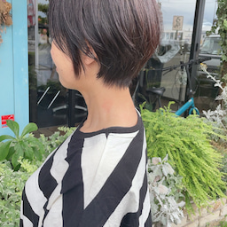 画像 左側だけハネる髪の毛をどうにかする の記事より 6つ目