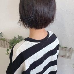 画像 左側だけハネる髪の毛をどうにかする の記事より 4つ目