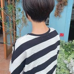 画像 左側だけハネる髪の毛をどうにかする の記事より 5つ目