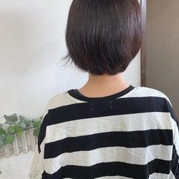 画像 左側だけハネる髪の毛をどうにかする の記事より 3つ目