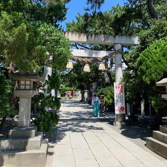 森戸神社(森戸大明神)