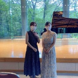 画像 皆様のおかげでピアノ発表会を無事に開催できました!【神戸市北区ピアノ教室】 の記事より 2つ目