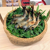 日本料理久丹(新富町)2021年版でミシュラン二つ星!素材を活かした極上和食!