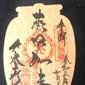 薬宝癒しの旅〜久米寺⑤リーフレットと御朱印