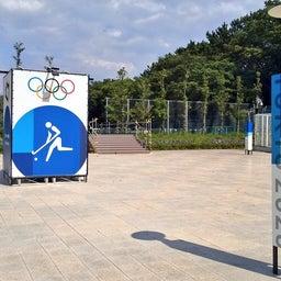 画像 気分だけオリンピック現地 の記事より 5つ目
