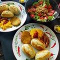 おうちご飯と家庭菜園(o´艸`)