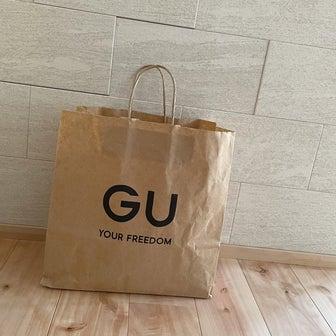 店舗に行く度にチェック♪やっぱり可愛いGU購入品!!