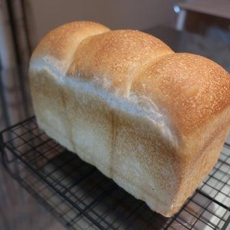 食パン*レーズン酵母