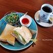 ★MOON-GA CAFE(ムーンガカフェ) in  岐阜(各務原)