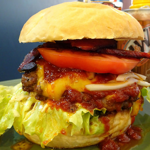 大阪 This is Burger(ディスイズバーガー)の画像