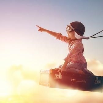 ◆前世のお話① ~子供の頃に抱いていた夢~ の巻