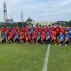 U-12スーパークラス国内強化試合