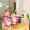 花のある生活は、心が穏やかになります!2021/07/26(月)