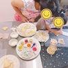 <レポ>マイペースに楽しむ!アイシングクッキーを作ろうの会♡の画像