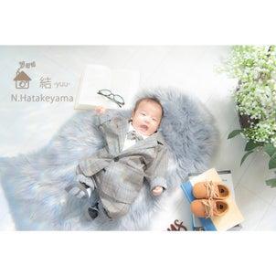 【衣装のないフォトスタジオ】赤ちゃん衣装だけは数着ご用意しております♡の画像