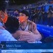 惜しい!! 体操男子団体 超僅差で銀メダル