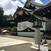 靖国神社 東京・九段下