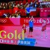 東京オリンピック④〜日本悲願の金メダル