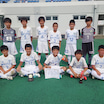 ESFORCO CUP U12(U12A)