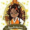 【運営】レオナ生誕祭2021① おじ誕おめでとう