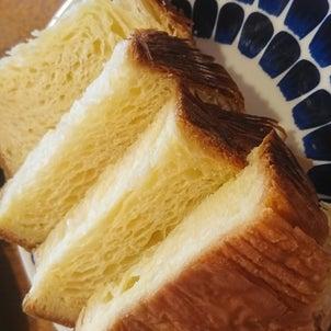 お気に入りのパンの画像