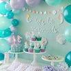 娘5歳の誕生日