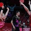 卓球ミックスダブルス・水谷隼&伊藤美誠選手の金メダルを占いの帝王・四柱推命で観てみた
