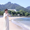 【ご感想】夏至✨開運!宮島撮影の画像