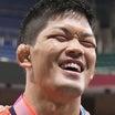 金メダルラッシュが続いて一時的に日本がメダル獲得ランキングトップでびっくり 大野選手圧巻の...