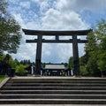 奈良県 吉野神宮