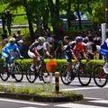 自転車Rレース、、、男子