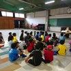 7/27(火)高学年夏合宿1日目②
