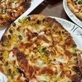 《夏休みの愉しみ》夏休みのごはんは家族を巻き込んでピザを作るのもあり!