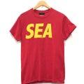 【ヤフオク出品中】WIND AND SEA Tシャツ