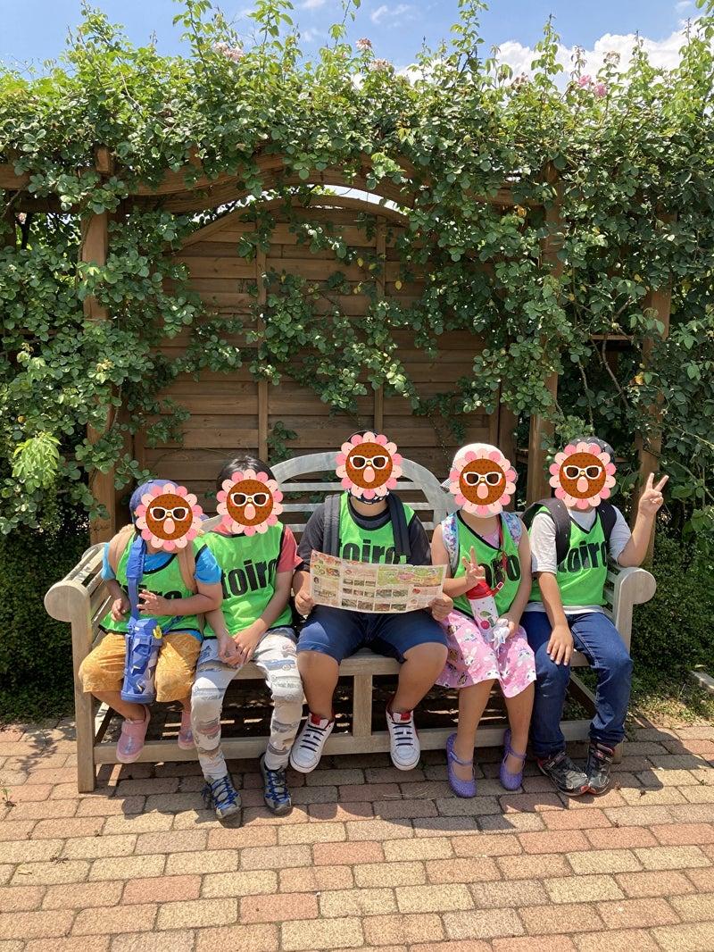 o1000133314978391728 - 7/24 Toiro平塚 季節の花が溢れる花菜ガーデンへ!