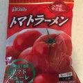 冷製トマトラーメン