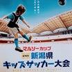 ◆マルソーカップ 新潟西地区予選リーグ