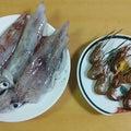 海川山野 漁人