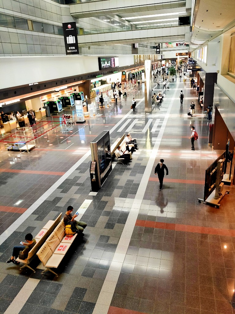 今日から福岡に行ってきます。